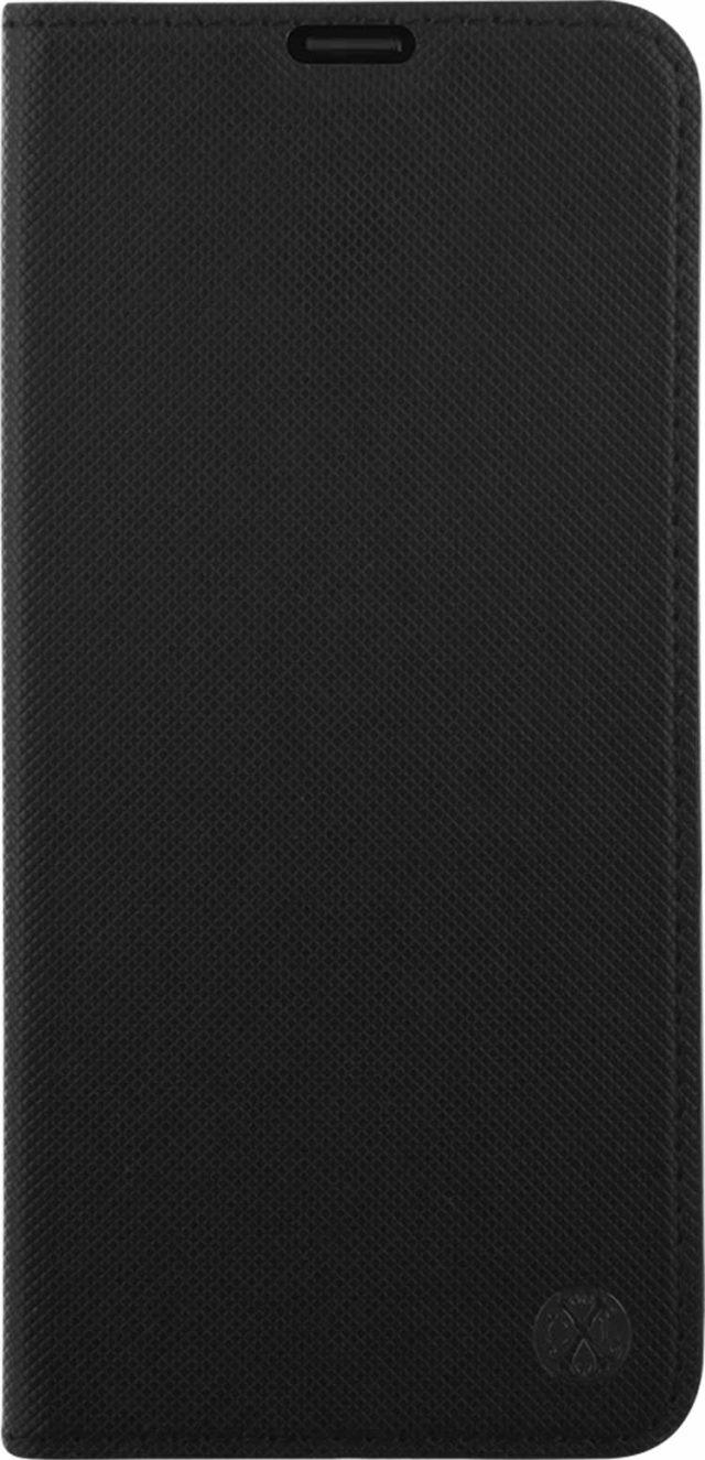 Étui Folio Canvas CXL Christian Lacroix (noir) – Packshot