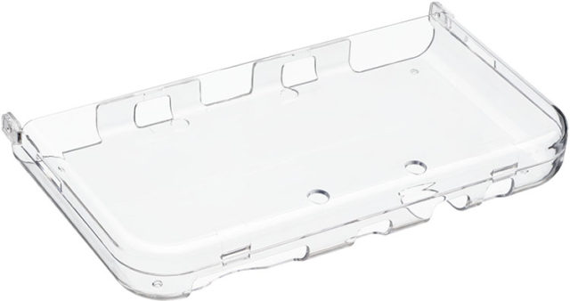 Coque de protection en polycarbonate pour Nintendo New 2DS™ XL - Packshot