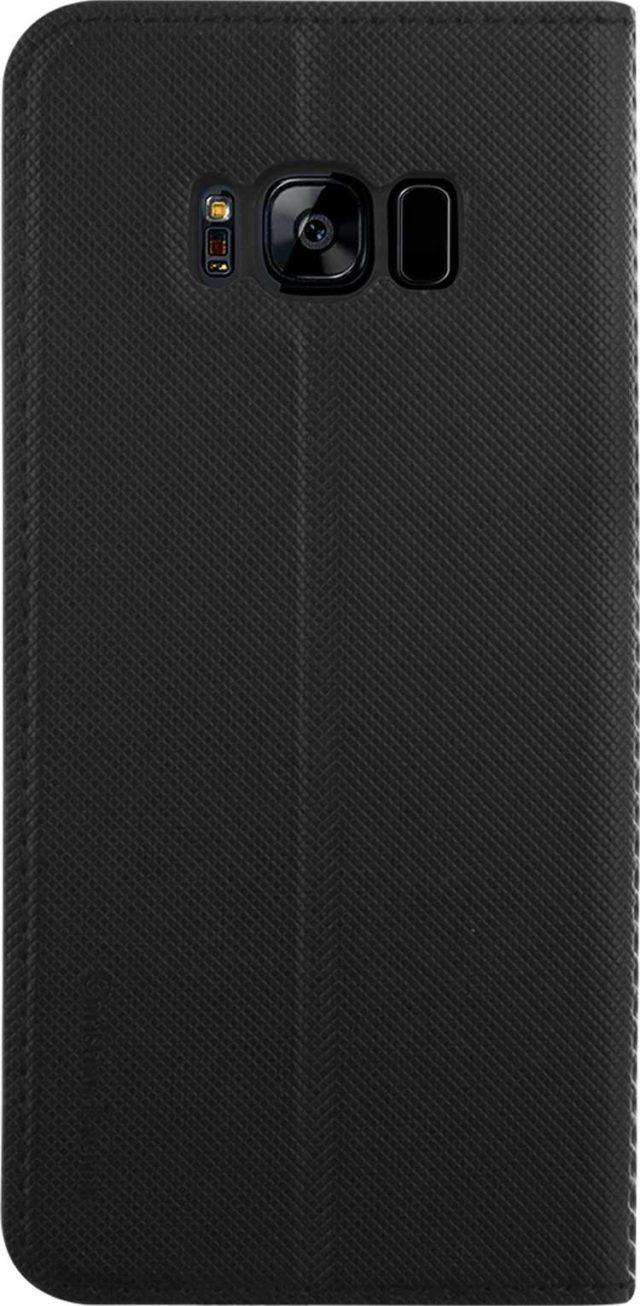 Étui Folio Canvas CXL Christian Lacroix (noir) – Visuel#2tutu