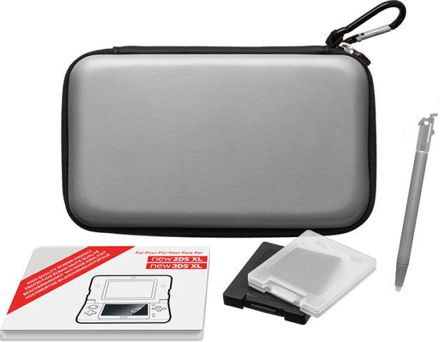 Pack «pure» pour console Nintendo New 2DS™ XL/ Nintendo New 3DS™ XL – Visuel#2tutu#4tutu#6tutu#8tutu#10tutu#12tutu#14tutu#16tutu