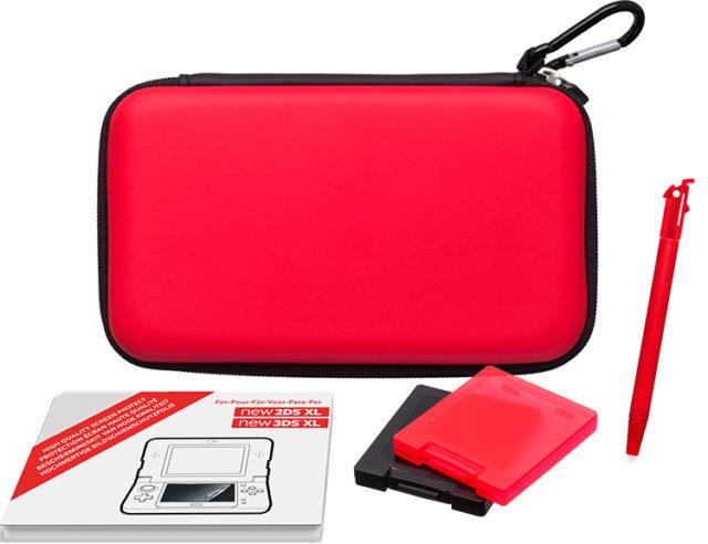 Pack «pure» pour console Nintendo New 2DS™ XL/ Nintendo New 3DS™ XL – Visuel#2tutu#4tutu#6tutu#8tutu#10tutu#12tutu#14tutu#16tutu#17