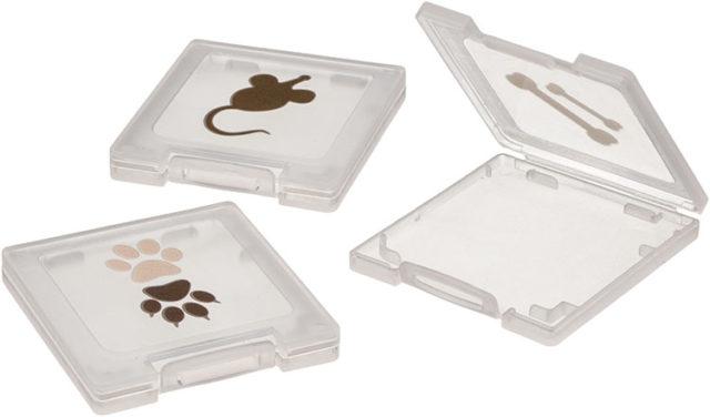 Pack «essential» pour console Nintendo New 2DS™ XL/ Nintendo New 3DS™ XL» (édition limitée «baby animals») – Visuel#2tutu#4tutu