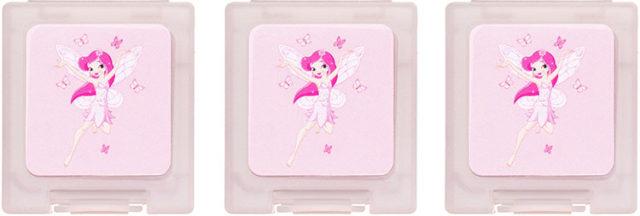 Pack «essential» pour console Nintendo New 2DS™ XL/ Nintendo New 3DS™ XL (édition limitée «fairy») – Visuel#2tutu#4tutu