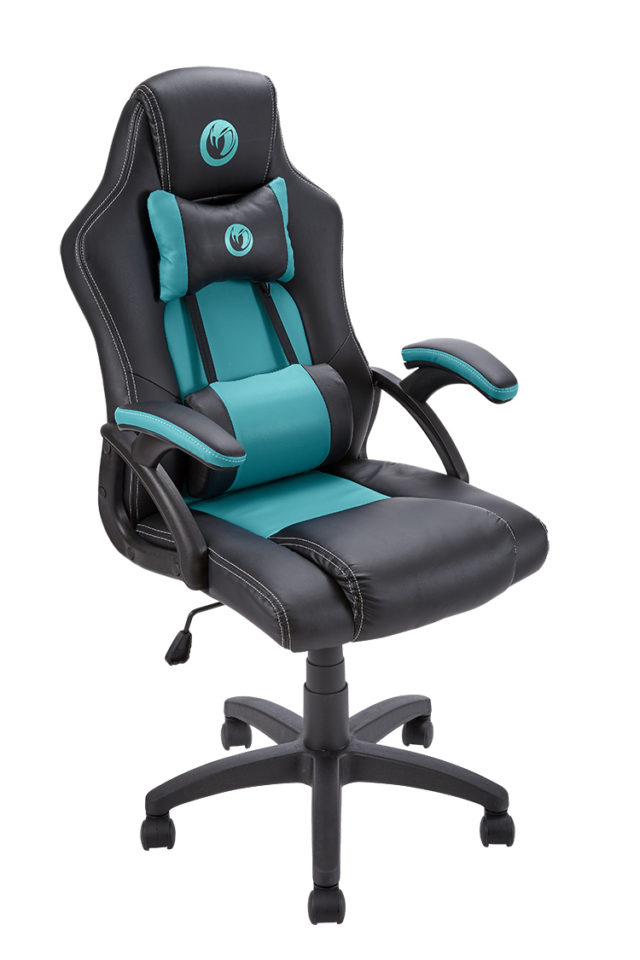 Chaise de bureau gaming – Packshot