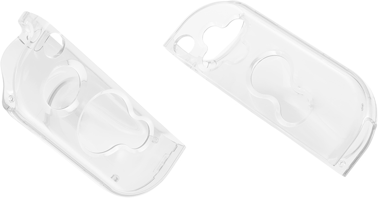 Coque de protection en polycarbonate pour Joy-Con™ - Packshot
