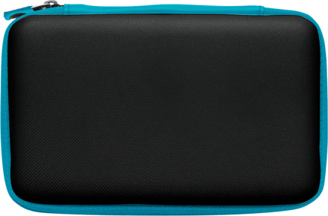 Sacoche de transport rigide pour Nintendo NEW 2DS™ XL/ NEW 3DS™ XL/ 3DS™ /DS™ – Visuel