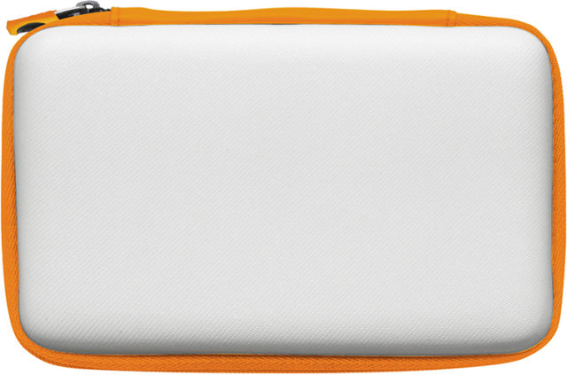 Sacoche de transport rigide pour Nintendo NEW 2DS™ XL/ NEW 3DS™ XL/ 3DS™ /DS™ – Visuel#2tutu