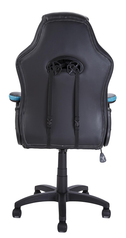 chaise de bureau gaming pc ch300 nacon bigben fr sound. Black Bedroom Furniture Sets. Home Design Ideas