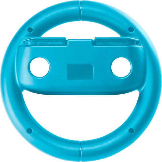 Pack de deux volants pour Joy-Con™ – Visuel