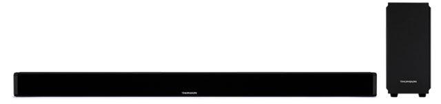 Barre de son avec caisson de basses filaire THOMSON SB250BT - Packshot