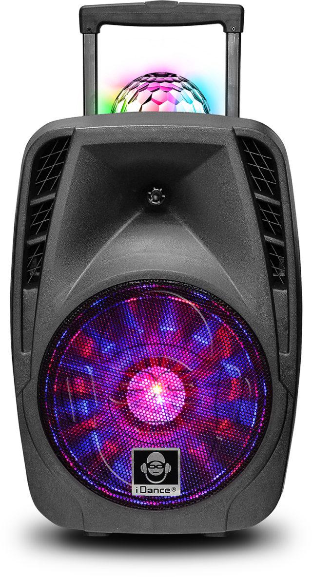 Système Bluetooth sons et lumières GROOVE426 I DANCE - Packshot