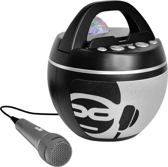 Système Bluetooth avec effet disco lumineux BB10K I DANCE – Visuel