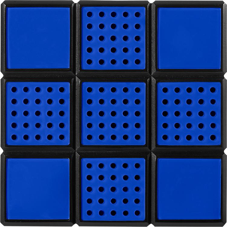Enceinte sans fil portable Rubik's® BT17RUBIKS - Visuel#2tutu