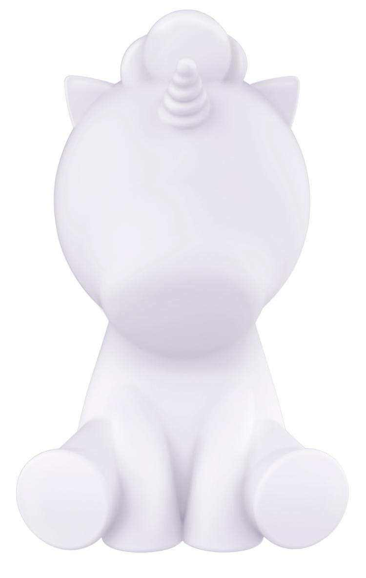 Enceinte sans fil lumineuse Lumin'us (licorne) BTLSUNICORN BIGBEN - Packshot