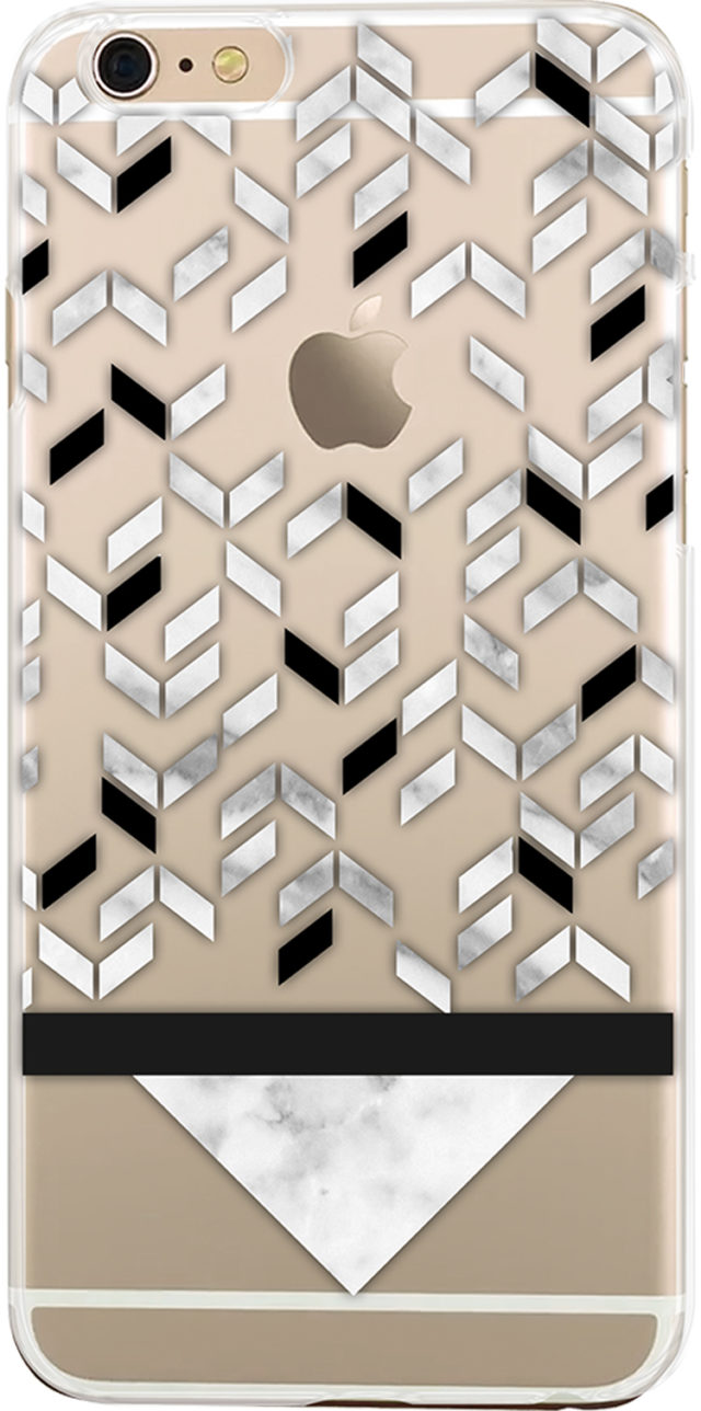 Coque semi-rigide transparente (Mergozzo) - Packshot