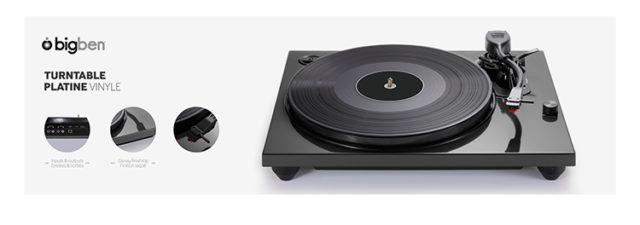 Platine vinyle TD114N BIGBEN – Visuel#2tutu#3