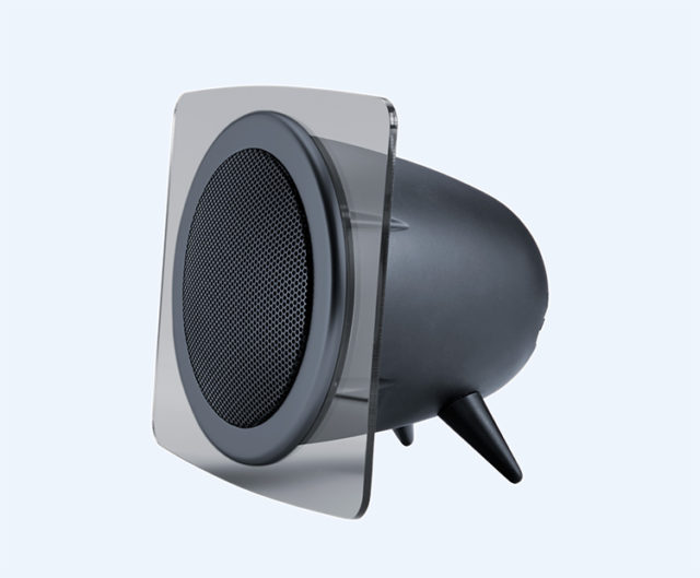 Platine & haut-parleurs TD115NSPS BIGBEN – Visuel#2tutu#4tutu