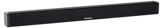 Barre de son avec caisson de basses filaire SB50BT THOMSON – Visuel#1
