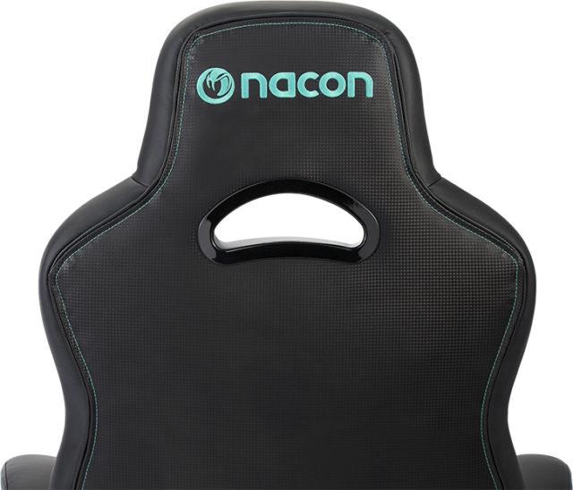 Chaise de jeu Nacon CH-350 PCCH-350 NACON – Visuel#2tutu#4tutu#5