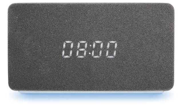 Radio réveil avec projecteur CL301P THOMSON - Packshot
