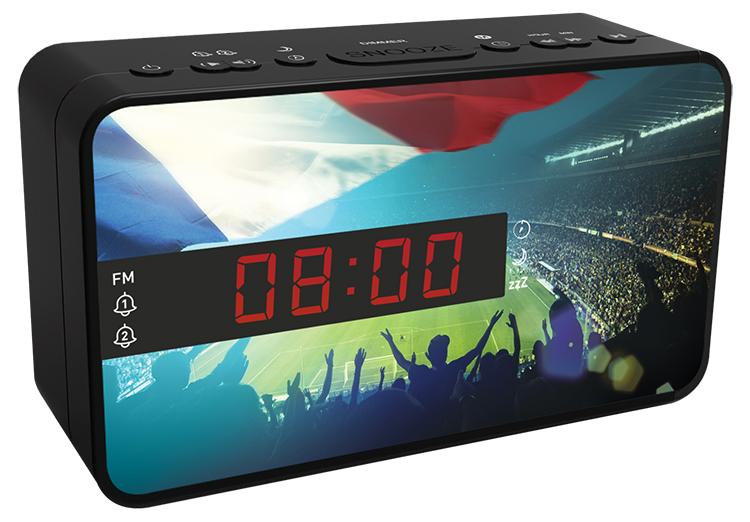Radio réveil double alarme RR16FOOTFR BIGBEN - Visuel#2tutu#4tutu#6tutu