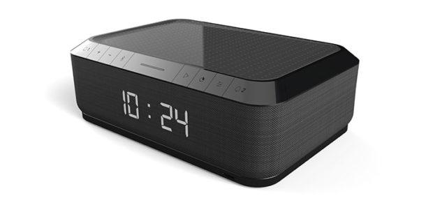 Radio réveil avec chargeur sans fils RR140IG BIGBEN - Packshot