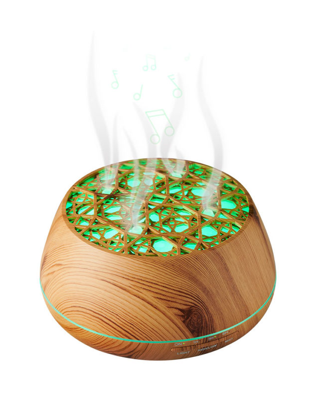 Enceinte lumineuse/diffuseur d'huiles essentielles BTA01 BIGBEN – Visuel#2tutu#4tutu#6tutu#8tutu#10tutu#11