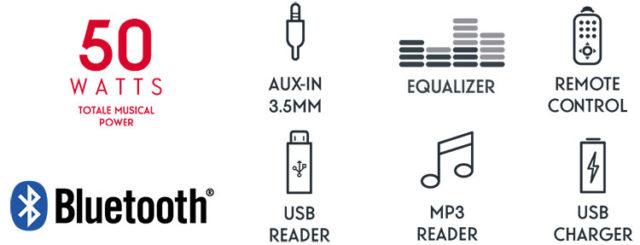 Micro chaine CD/MP3/USB MIC200BT THOMSON – Visuel#2tutu
