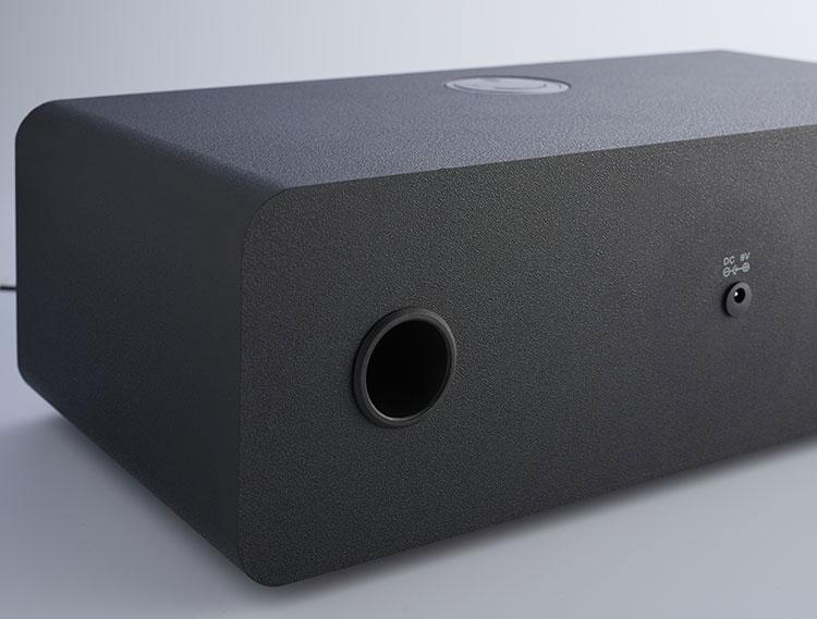 Micro chaine CD/MP3/USB MIC200BT THOMSON - Visuel#2tutu#3