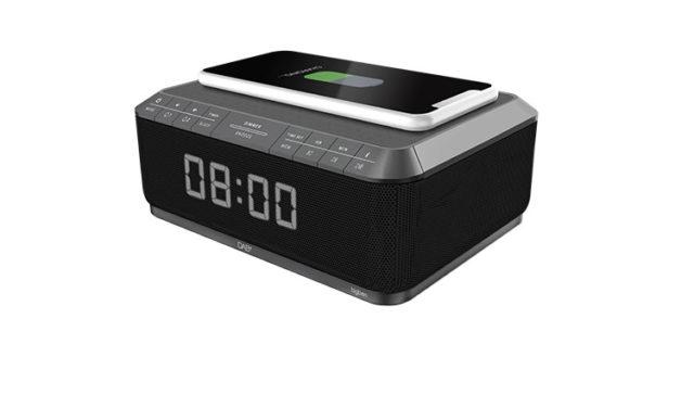 Radio réveil avec chargeur sans fil/DAB+ RR140IGDAB BIGBEN – Visuel#2tutu