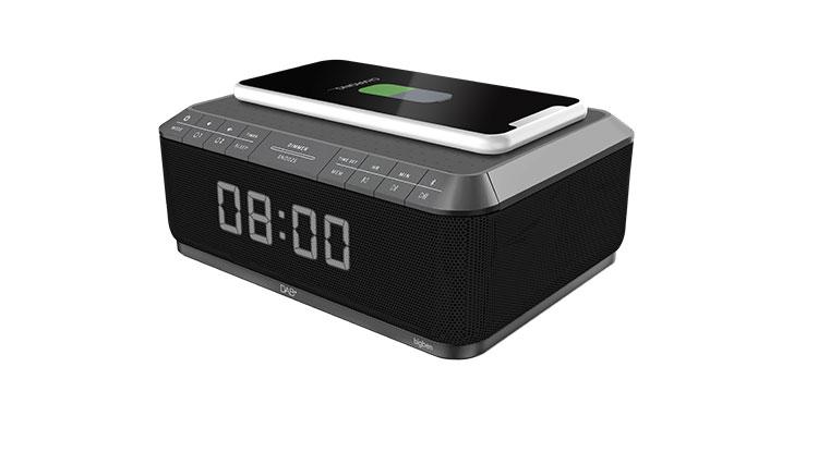 Radio réveil avec chargeur sans fil/DAB+ RR140IGDAB BIGBEN - Visuel#2tutu
