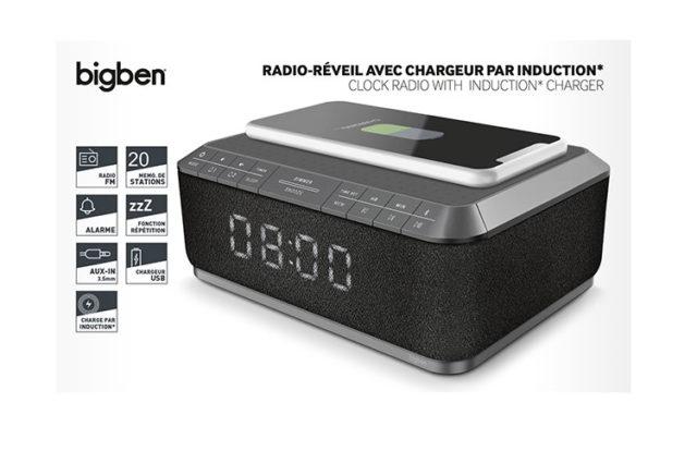 Radio réveil avec chargeur sans fils RR140IG BIGBEN – Visuel#2tutu#4tutu