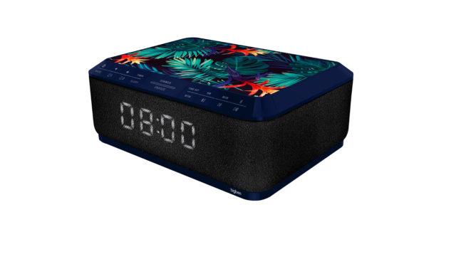 Radio réveil avec chargeur sans fil RR140IJUNGLE BIGBEN – Visuel#2tutu#3