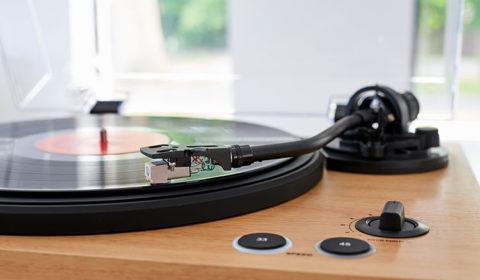 Tourne-disques professionnel TT450BT THOMSON - Visuel#2tutu#4tutu#6tutu