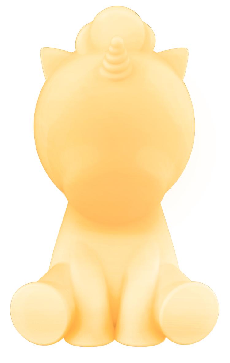 Enceinte sans fil lumineuse licorne BTLSUNICORNXL BIGBEN - Visuel#1