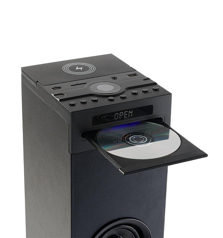 Tour multimédia avec chargeur sans fil DS120ICD THOMSON - Visuel#2tutu#4tutu#6tutu#7