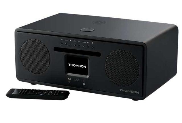 Système Hi-Fi connecté tout-en-un MIC500IWF THOMSON – Visuel#2tutu#3