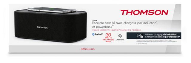 Enceinte sans fil avec chargeur sans fil WS06IPB THOMSON – Visuel#2tutu#4tutu#5