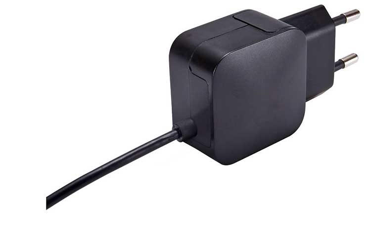 Adaptateur secteur pour recharger votre Nintendo Switch™ SWITCHADAPTV2 BIGBEN - Visuel
