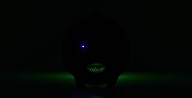 Enceinte bluetooth® lumineuse CYCLONE401BK I DANCE – Visuel#2tutu#4tutu#6tutu#8tutu#10tutu