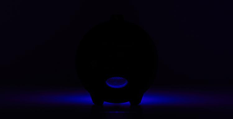 Enceinte bluetooth® lumineuse CYCLONE401BK I DANCE - Visuel#2tutu#4tutu#6tutu#8tutu#10tutu#11