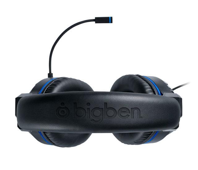 Casque de jeu stéréo pour PS4™, PC, MAC et appareils mobiles – Visuel#2tutu