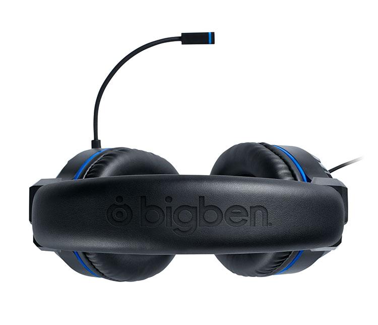 Casque de jeu stéréo pour PS4™, PC, MAC et appareils mobiles - Visuel#2tutu