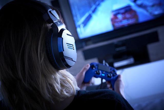 Casque de jeu stéréo pour PS4™, PC, MAC et appareils mobiles – Visuel#2tutu#4tutu#5