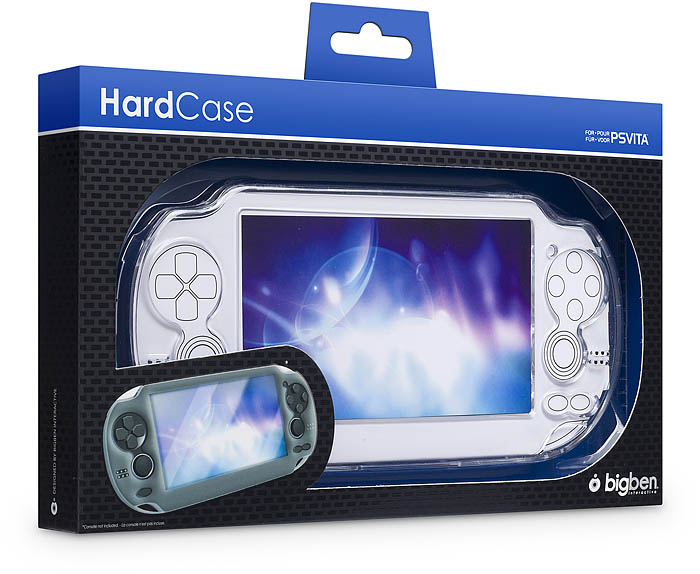 Hard Case for PSVita™ - Image