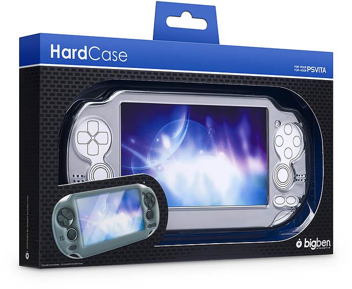 Hard Case for PSVita™ - Image   #1