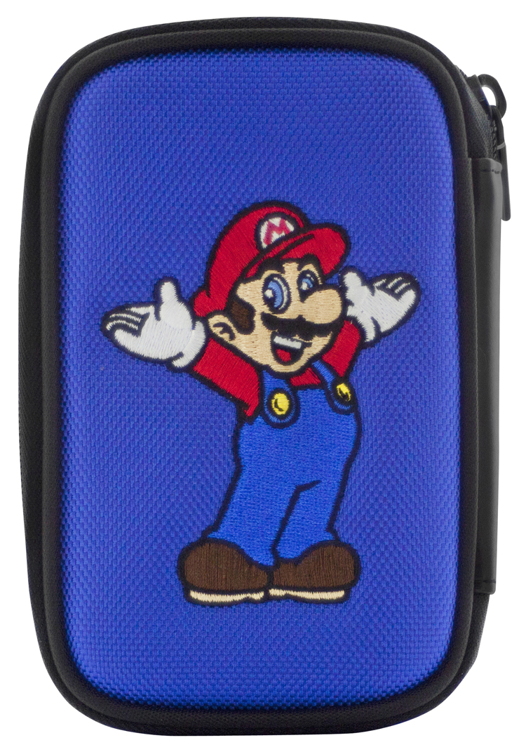 Official Mario Nintendo carrying bag for Nintendo DS™Lite/DSi™/ 3DS™ - Image   #6