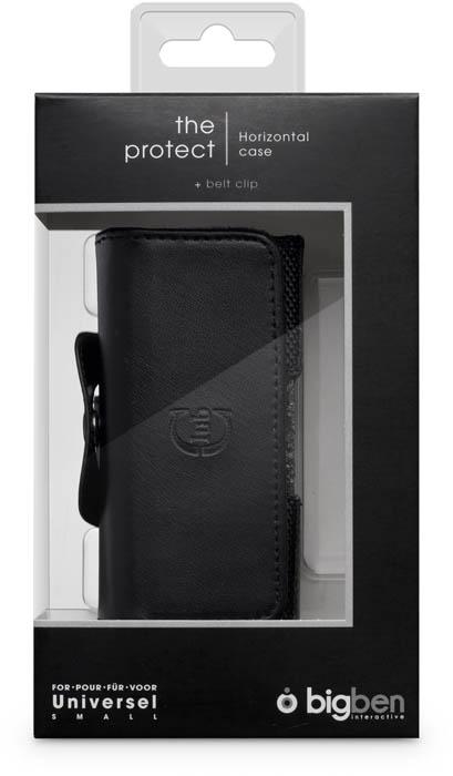 Universal black Club case (Small) - Image