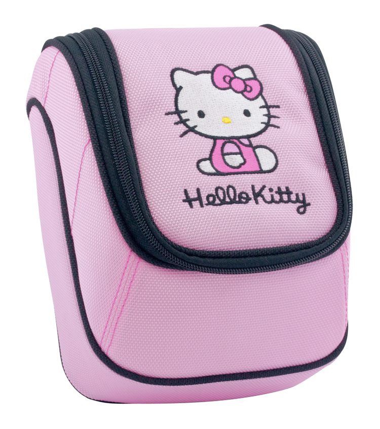 Official Hello Kitty® carrying bag - Image