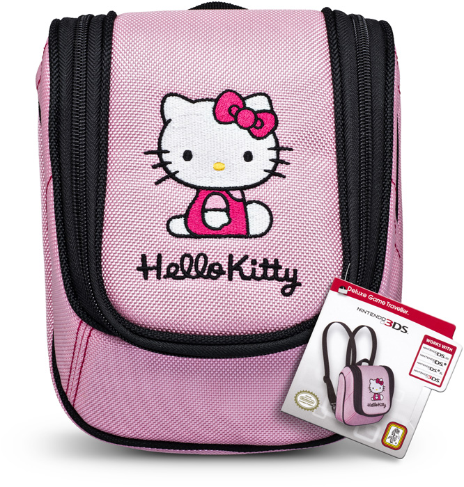 Official Hello Kitty® carrying bag - Image   #1